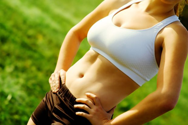 Video: Tabata. Dokonalé telo a kondícia za 4 minúty!