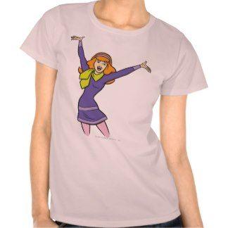 Daphne Pose 08 Shirts Daphne Blake My Favorite Female