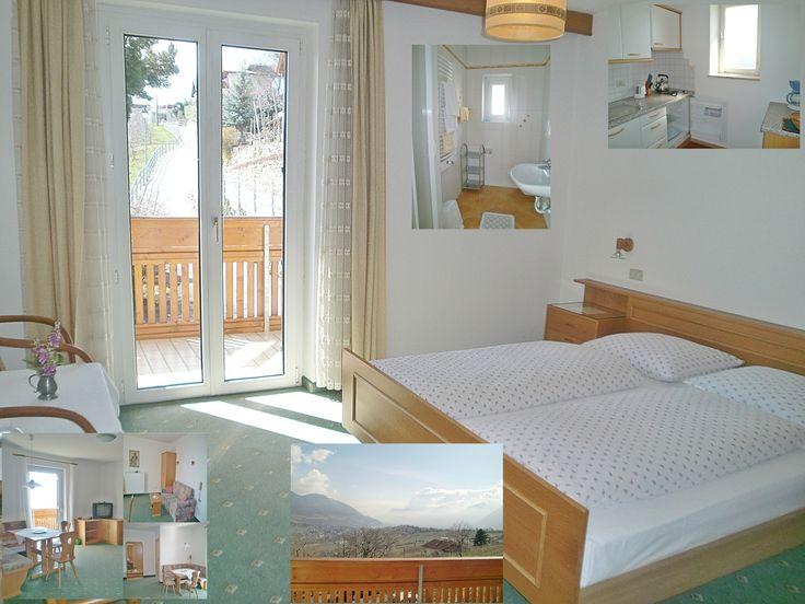 Ferienwohnung 5 in #Südtirol #Italien bei #Garni Sonnleiten verfügbar ab 15.10.16    Apartment 5 is free from 15.10.16    www.suedtirol-sonnleiten.jimdo.com