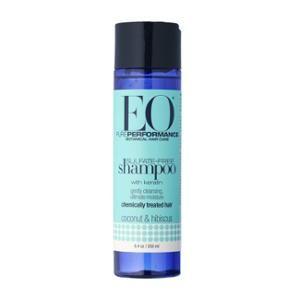 Sulfate Free-Keratin Shampoo Coconut  Hibiscus EO 8.4 oz Liquid $6.94 @Walmart