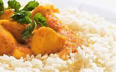 Gyors ebéd: tejfölös-fokhagymás csirke http://www.nlcafe.hu/gasztro/20150307/gyors-ebed-recept-tejfolos-fokhagymas-csirke/