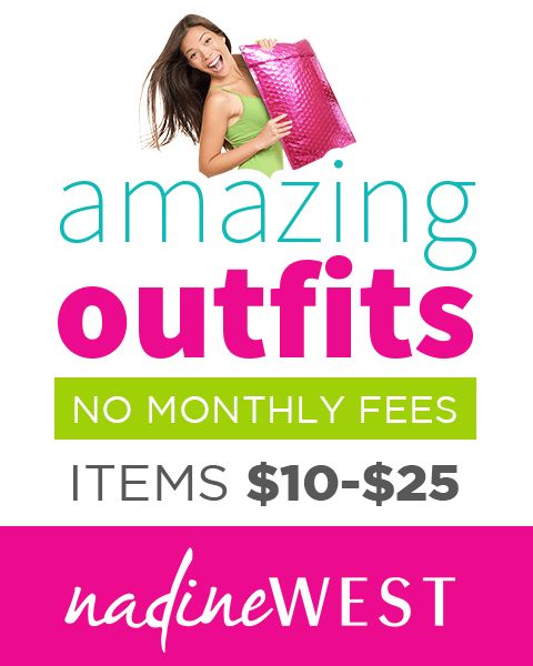 Cheap Subscription Boxes and Free Subscription Boxes - Nadine West