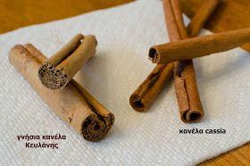 Αυτόχθονες Έλληνες: Το μέλι και η κανέλα είναι γιατρικό αλλά προσέξτε ...