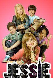 Jessie (TV Series 2011–2015) - IMDb