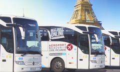 Aeroport Navette Paris-Beauvais Aller-Retour