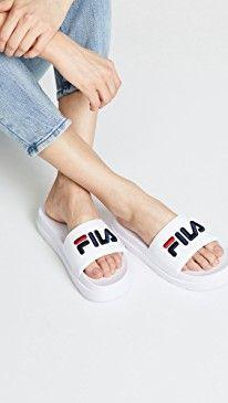 589a07a2c12d Fila Drifter Bold Slides