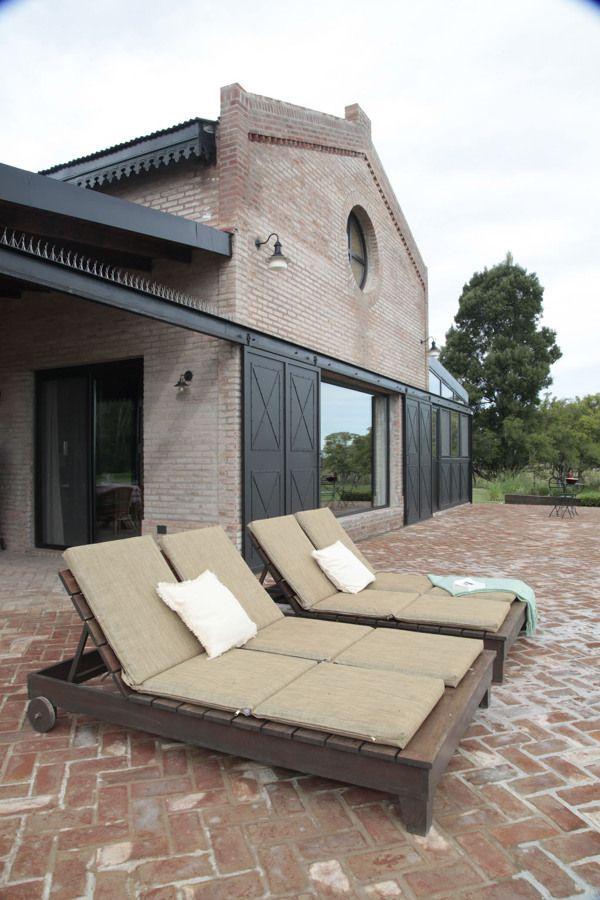 Campo en Chascomus | Ideas Arquitectos