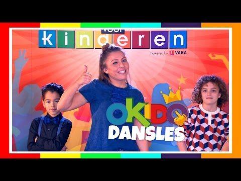 Koningsspelen lied 2017 Okido! | Kinderen Voor Kinderen