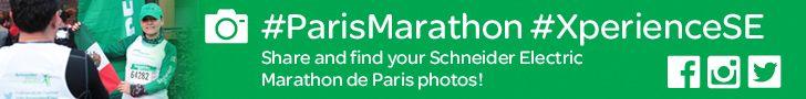 Marathon de Paris - Home