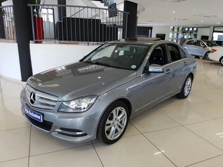 "The C Class thrills around every corner and catches every eye on the straight roads, offering you features such as 17"" Alloy Wheels, media interface kit, parktronic, sunroof, multi-function steering wheel, cruise control, bluetooth connectivity, auxiliary connectivity and USB port... All this for only R325000.00 #instacar #instadaily #instagood #f4f #stock #mercedes #dealership #workinghard #cargomotors #cclass"
