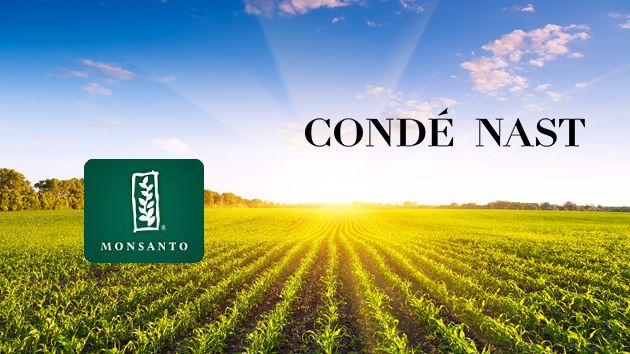 Read the Emails in the Hilarious Monsanto/Mo Rocca/Condé Nast Meltdown | Mother Jones