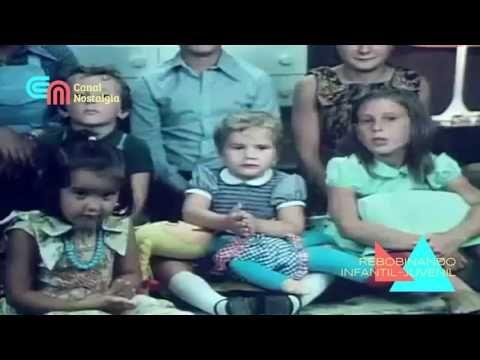 (61) Rebobinando : La televisión infantil y juvenil de nuestro ayer - YouTube