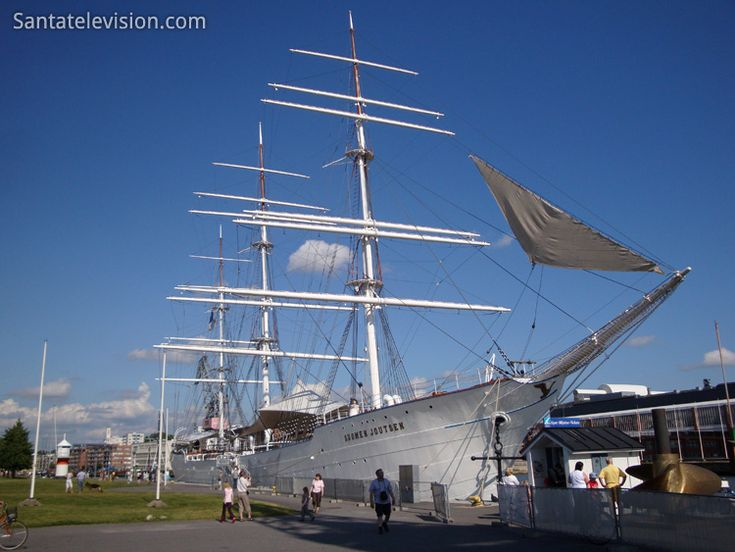 Suomen Joutsen (Swan of Finland) museum ship in Turku in Finland  You can rent this for e.g. birthday-festivals, have been celebrating here my husband's Godfather's 60y. birthday.