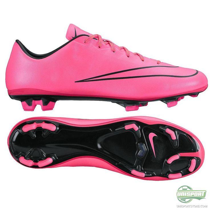 Nike Mercurial Veloce II FG 651618-660