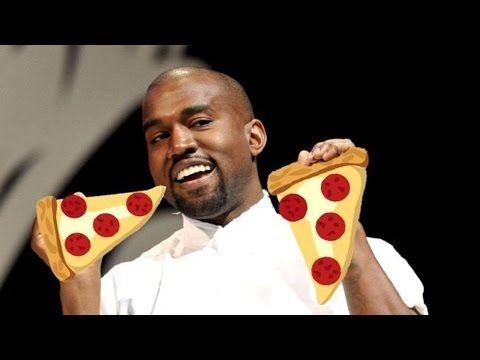 Strange Creepy Connections: Kanye West Rant, PizzaGate, And The Illuminati Disclosure - YouTube
