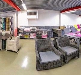 Epic Lounge Gruppen und Sitzgarnituren