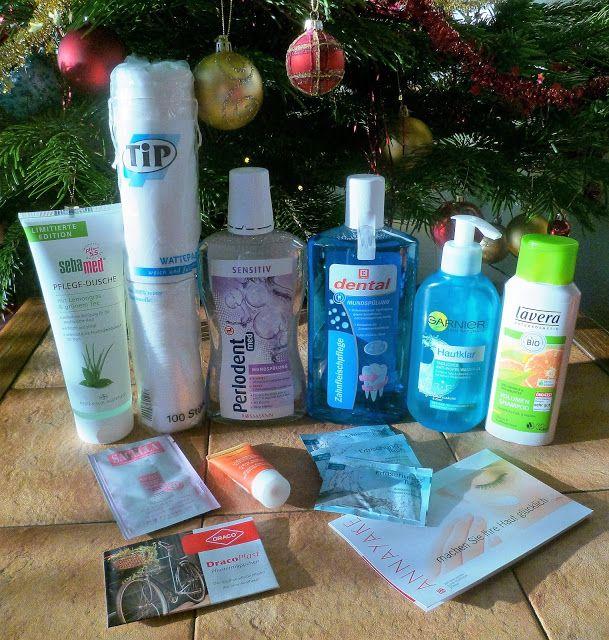 German Beauty Blog / Германский бьюти-блог: Немного покупочек недорогой, но крайне нужной косм...