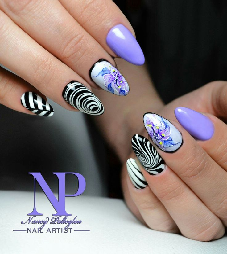 nail art design 2017