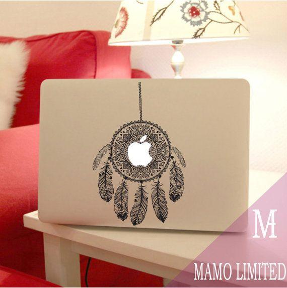 Macbook Decals Macbook Stickers Macbook Skin Mac Cover Vinyl Decal for Apple Laptop Macbook Pro Macbook Air Uniboday Partial Skin Macbook