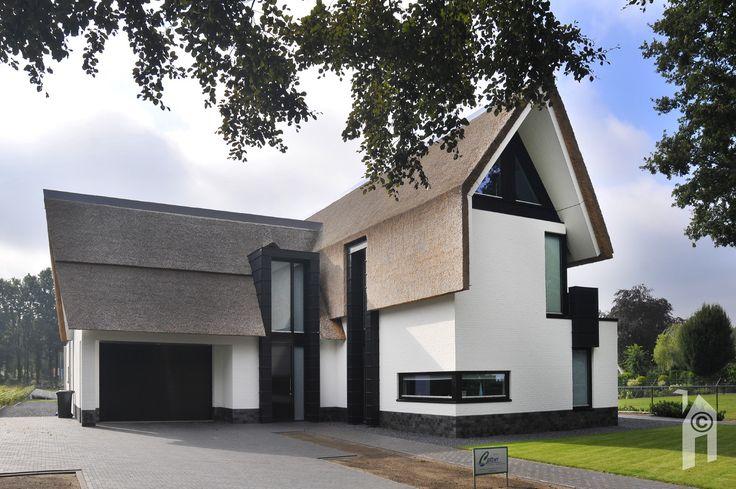architect modern traditioneel - Google zoeken