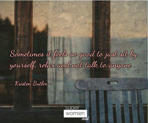 Your daily dose of motivation with Superwomen Club. Follow us @www.superwomenclub.com T> https://twitter.com/SuperWomen_Club Instagram> https://www.instagram.com/superwomen_club/ FCB> https://www.facebook.com/SuperwomenUnited/  #motivation #superwomenclub #women #woman #inspiration #motivationalquote #kristenbutler #alone