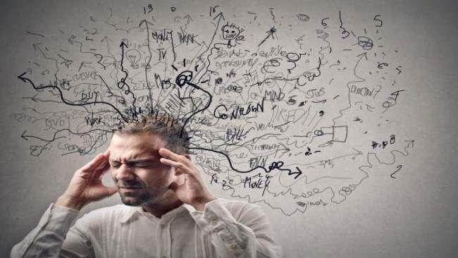 Πως είναι να έχει κανείς Οριακή διαταραχή προσωπικότητας;