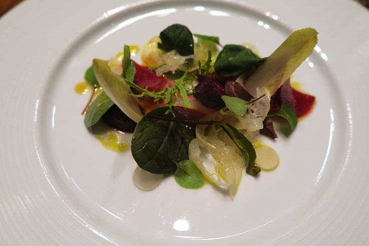 String Of Events | Travel | Music | Fashion | Lifestyle: Dinner by Heston Blumenthal