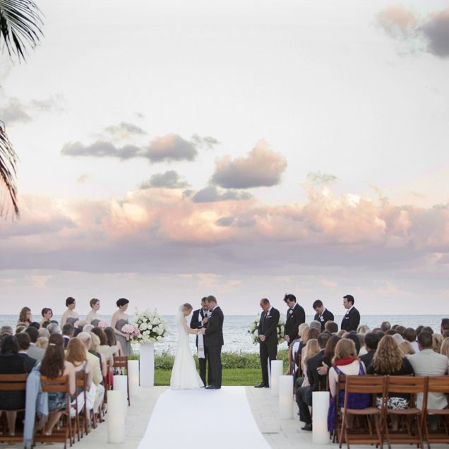 this months venue spotlight highlights the four seasons resort palm beach its the epitome