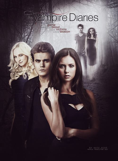 A little coment about season 6 of The vampire diaries - http://liberdadecomnutella.blogspot.com.br/