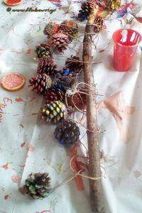 Αναμφίβολα το #Χριστουγεννιάτικο δέντρο είναι από τα πιο όμορφα έθιμα. #πεζοπορία #Πάρνηθα #καταφύγιο #Φλαμπούρι #christmas_tree #flabouri #bolta #DΙY