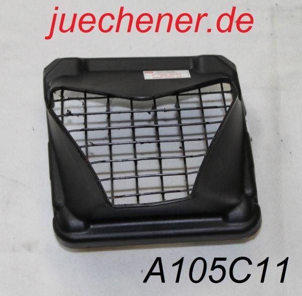 Aprilia SR 50 R Kühlerabdeckung Kühler  Check more at https://juechener.de/shop/ersatzteile-gebraucht/aprilia-sr-50-r-kuehlerabdeckung-kuehler/