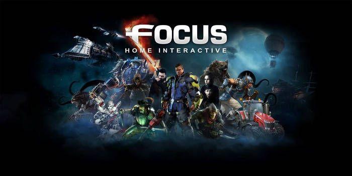 Focus Home Interactive à la Paris Games Week - Avec 80 jeux français édités par Focus depuis sa création, 10 jeux français en cours de production et plus de 500 talents impliqués actuellement en France sur ses productions, Focus est le 1er partena