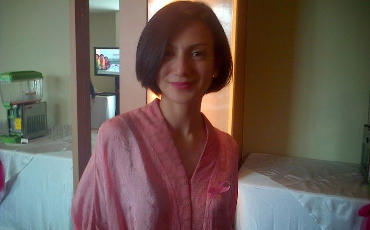 Wanda Hamidah Menangis Divonis Tumor | AlbarruNews