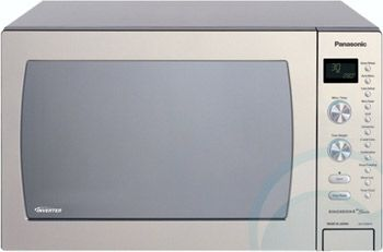 Panasonic Convection Microwave NNCD997S this is the oven I want