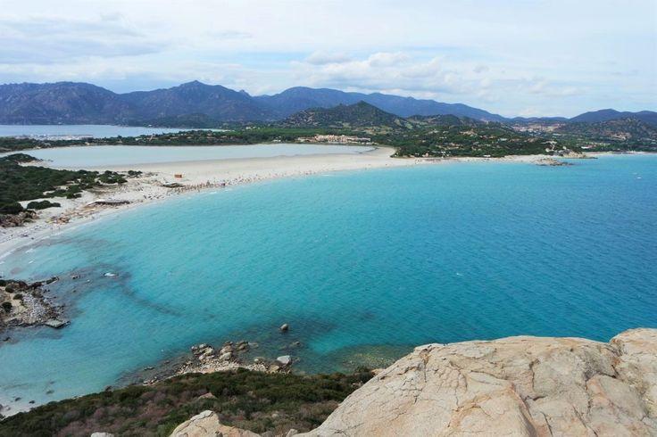 Karibische weiße Traumstrände in Europa gibt es nicht? Oh doch! Wir haben die Karibik Europas in Sardinien gefunden!
