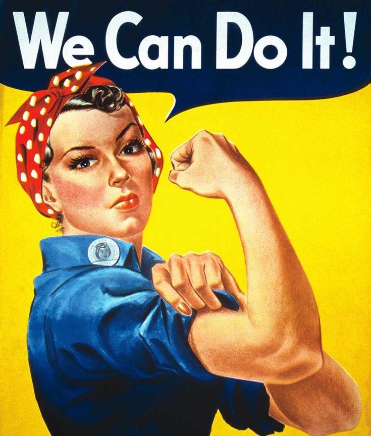 Παγκόσμια ημέρα της γυναίκας 8 Μαρτίου – Γνωρίζεις την ιστορία της;