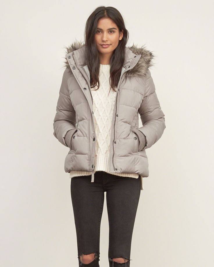 Best 25  Puffer jackets ideas on Pinterest | Winter puffer jackets ...