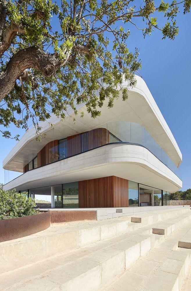 Galería de Tennis Terraces / GRAS arquitectos - 4