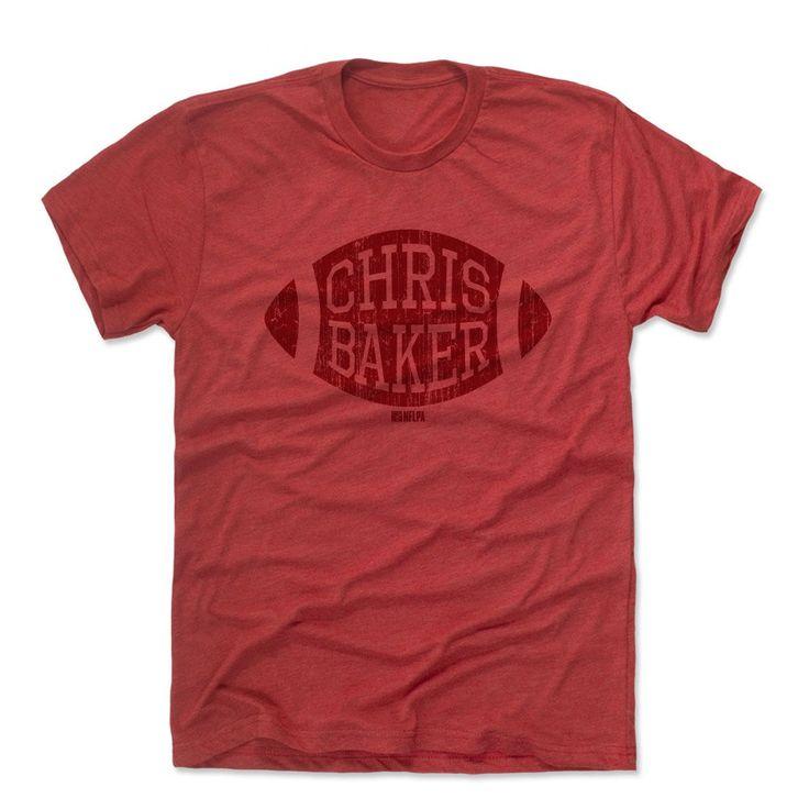 Chris Baker Football R