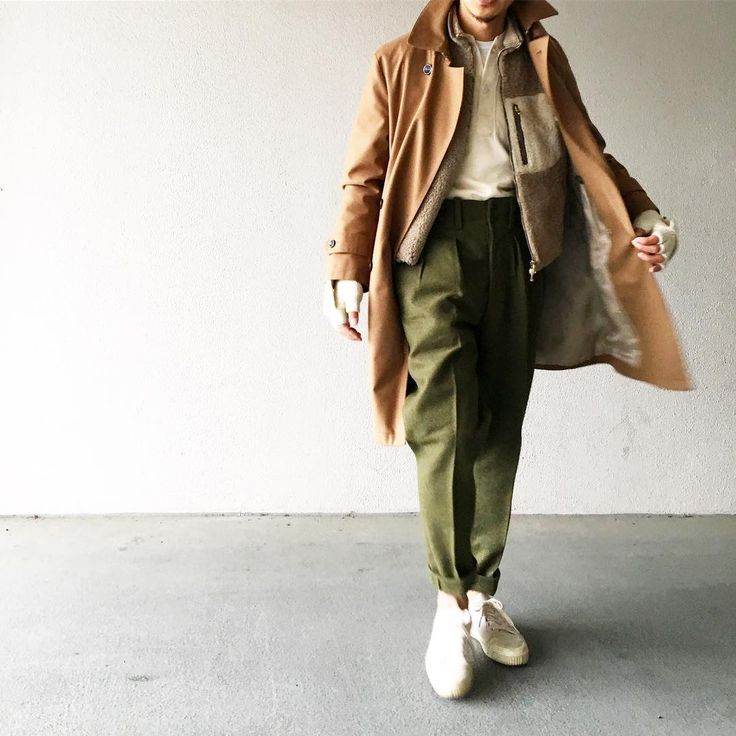 いいね!1,892件、コメント32件 ― Shuhei Nishiguchiさん(@shuhei_nishiguchi)のInstagramアカウント: 「Vintage casual on Sunday  Ph.nonoka #beamsf #mackintosh #cinquanta #usarmy #Hæren #military…」