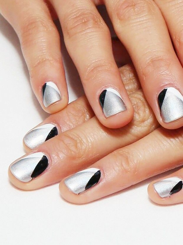 433 best Nails images on Pinterest | Nail polish, Nail scissors and ...