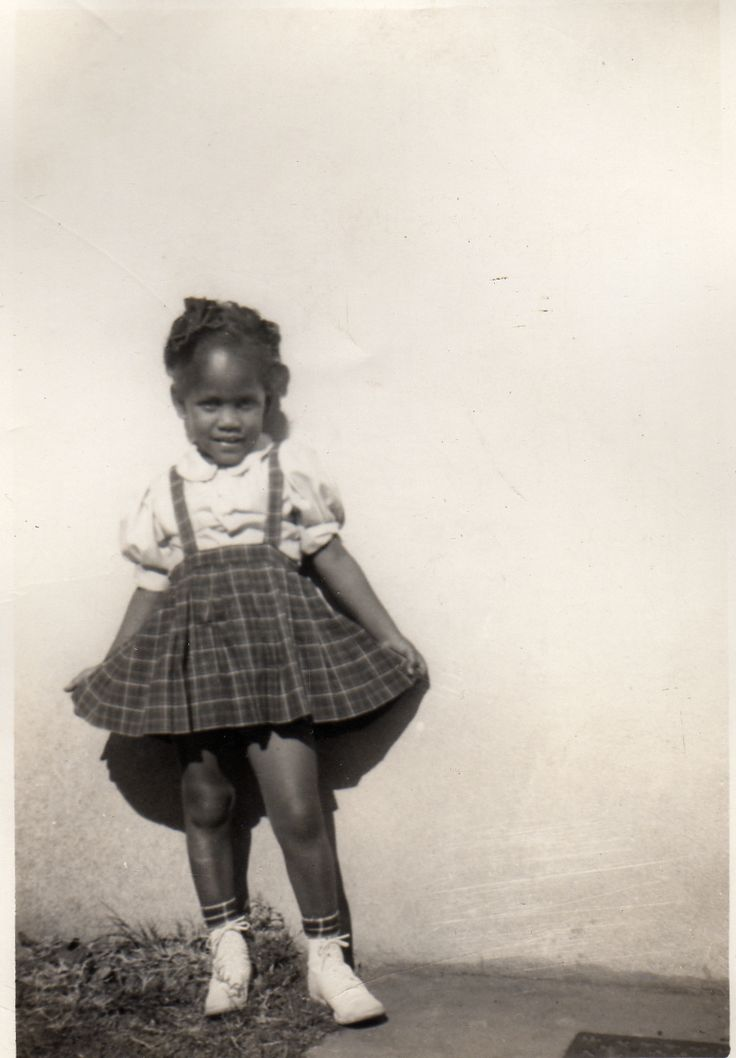 124 Best African American Girls Hair 1930S Images On -8597
