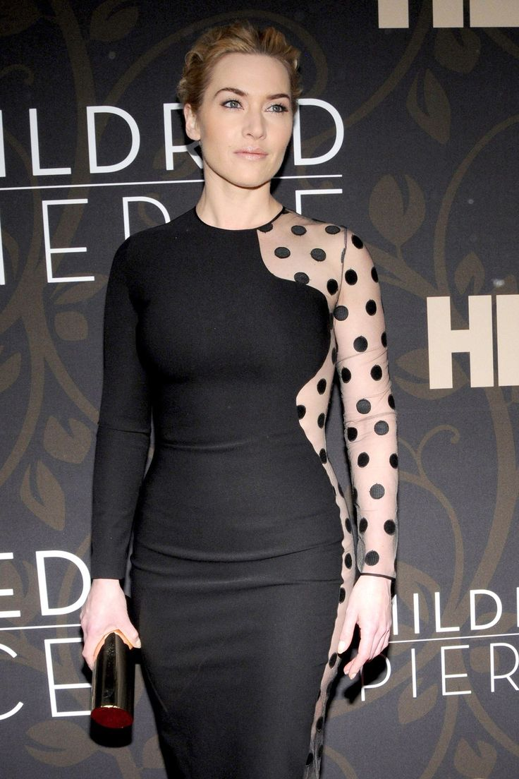 Kate Winslet: Her 8 Best Body Confidence Quotes