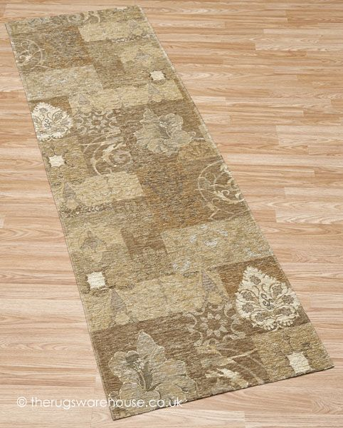REDUCED TO CLEAR: Patagonia Beige Rug (runner size), an acrylic chenille modern machine-woven rug in shades of beige (made in Belgium, 5 sizes, from £57.00) http://www.therugswarehouse.co.uk/modern-rugs3/patagonia-rugs/patagonia-beige-rug.html