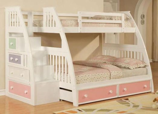 wooden bunk bed plans free - woodworking plans for ...