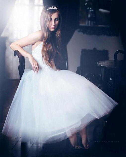 missena / Balet Dress - predané 50.roky