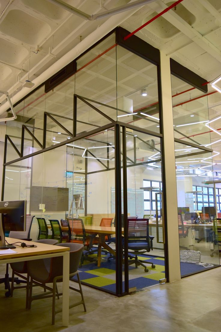 Advanced Wall System | Experts in Demountable Partition Systems