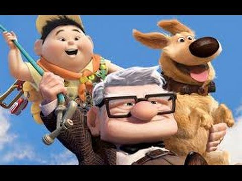 UP~Animation Movies 2014 Full Movies English ★★ Cartoon Disney ★★Cartoons For Children, Comedy Movies - YouTube