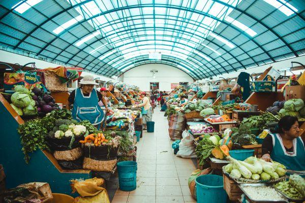 Image result for mercado 10 de agosto, cuenca