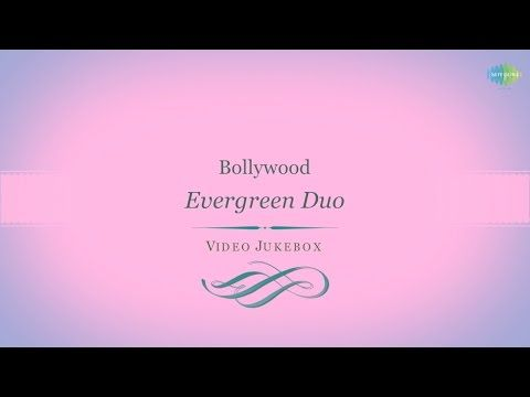 """Presenting you a collection of evergreen songs, a jukebox of famous duets from the golden era of Hindi movie songs. Please """"Subscribe"""" to our channel to find more such jukebox and enjoy."""